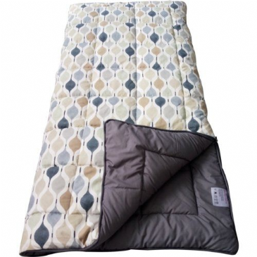 Sunncamp Parma Tranquility Super King Size Single Sleeping Bag